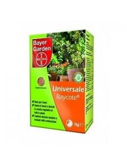 BAYER - BAYCOTE UNIVERSALE - CONCIME CESSIONE PROGRAMMATA- CONF. DA 1 KG