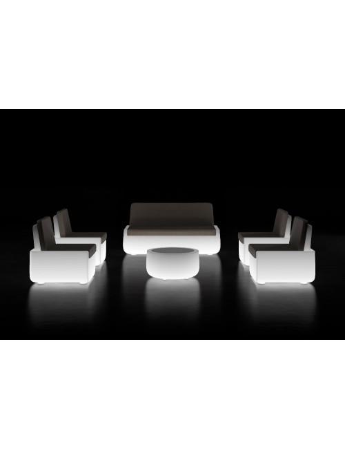 Bold Tavolino Luminoso - Plust