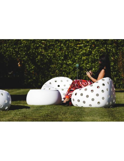 Airball Armchair Luminosa - Plust Collection