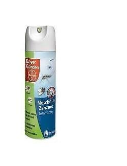 Solfac Spray Mosche Zanzare Insetticida ml 500 BAYER