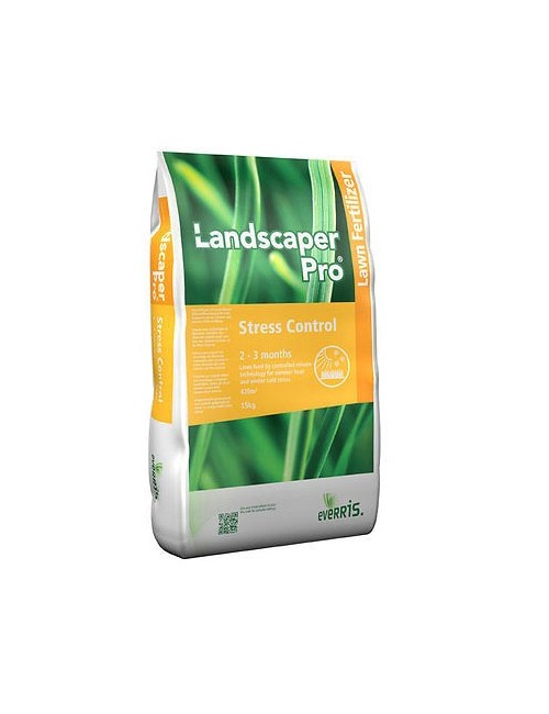 Landscaper Pro Stress Control 15-0-25+4MgO - ICL