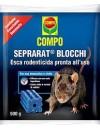 COMPO SEPARAT BLOCCHI ESCA TOPICIDA DA 500 GR
