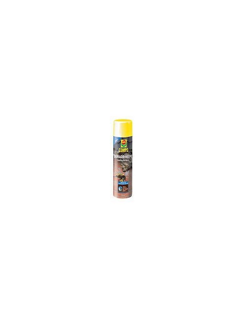 COMPO VESPE E CALABRONI SPRAY DA 500 ML