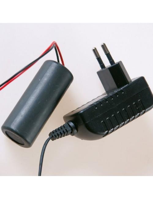 Micronizzatore elettrico...