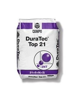 DuraTec® Top 21  21-5-9(+2) da Kg 25 Compo