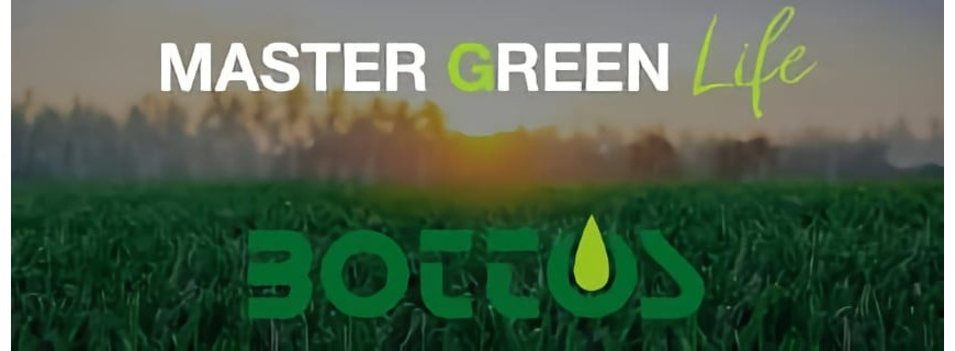 Master Green Life - Bottos